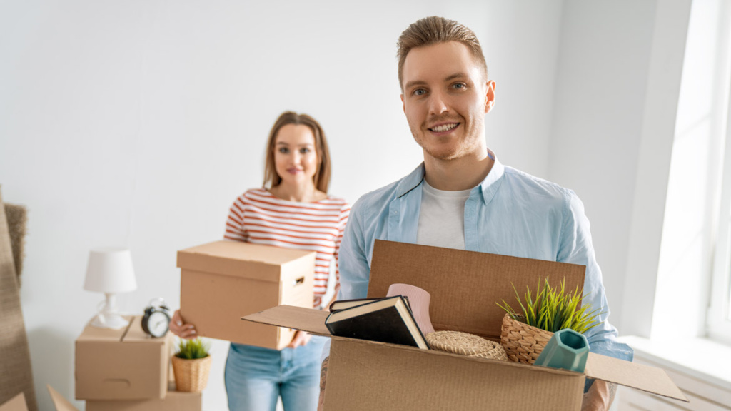 Movers and Packers Service Providers in Houston
