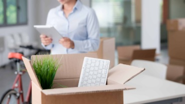 Corporate Relocations